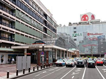 JR京浜東北線 横浜駅の画像1