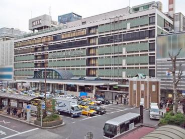 JR京浜東北線 横浜駅の画像2