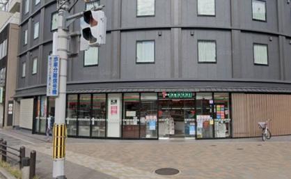 セブンイレブン京都四条堀川店の画像1