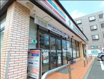 セブンイレブン 横浜さちが丘西店の画像1