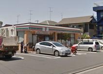 セブンイレブン 横浜和泉町三ツ俣店