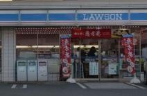 ローソン 大和桜ヶ丘南店
