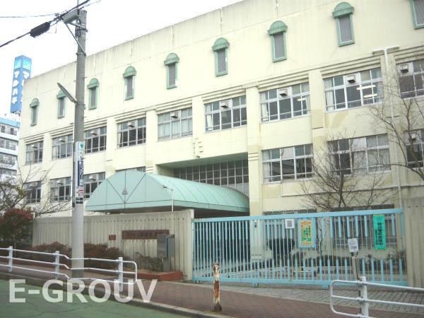 稗田小学校の画像