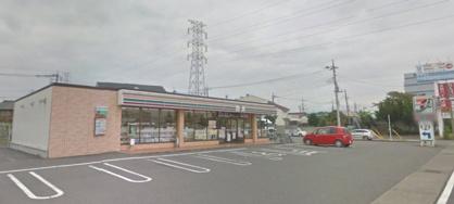 セブンイレブン前橋鳥羽町店の画像1