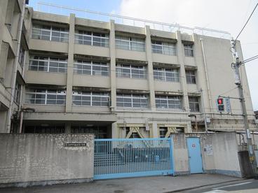 東大阪市立楠根東小学校の画像1