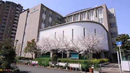 大阪信愛学院短期大学 鶴見キャンパスの画像1