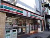 セブンイレブン 横浜長者町清正公通り店