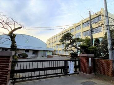 川越市/大東中学校の画像1