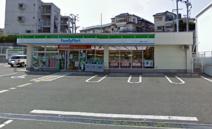 ファミリーマート 伏屋町三丁目店