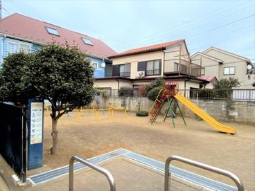 川越市/中台第二公園の画像1