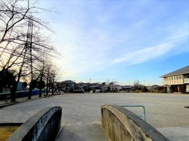 川越市/よつや公園の画像1