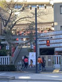十番稲荷神社の画像1
