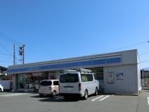 ローソン 長野川中島原店