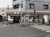 セブンイレブン世田谷下北沢店