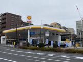 昭和シェル石油 富ヶ谷SS