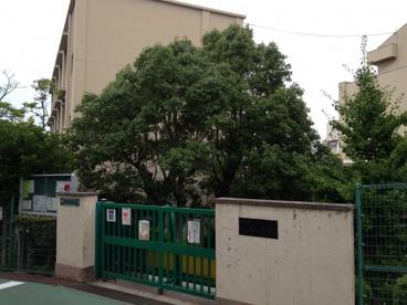 神戸市立乙木小学校の画像1