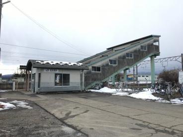 笹木野駅の画像2