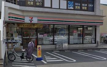 セブンイレブン 藤沢辻堂熊の森店の画像1