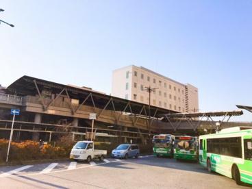 JR 高槻駅の画像1