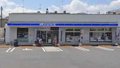 ローソン 東寺尾一丁目店の画像1
