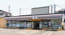 セブンイレブン 横浜瀬谷目黒町店