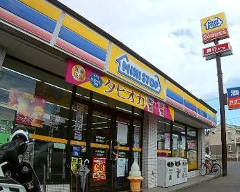 ミニストップ  藤沢宮前店の画像1