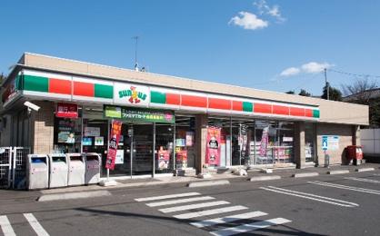 ファミリーマート 横浜上白根店の画像1