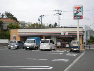 セブン-イレブン 横浜大棚町店の画像1
