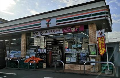 セブン-イレブン 藤沢片瀬5丁目店の画像1