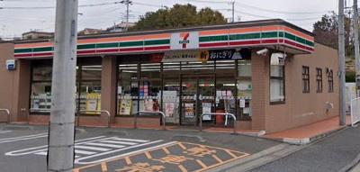 セブン-イレブン 横浜明治学院大学正門前店の画像1