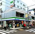 ファミリーマート 横浜菊名店