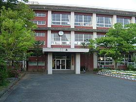 鳥取市立浜村小学校の画像1