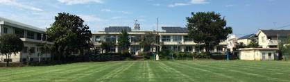 小平市立小平第十三小学校の画像1