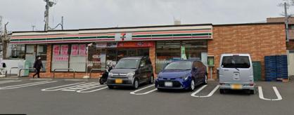 セブン-イレブン 横浜川井宿町店の画像1