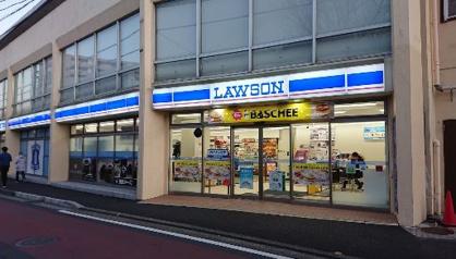 ローソン  戸塚汲沢1丁目店の画像1