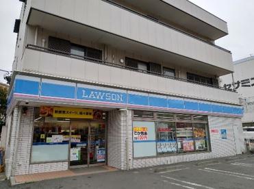 ローソン 栄笠間二丁目店の画像1