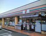 セブンイレブン 横浜高田東3丁目店