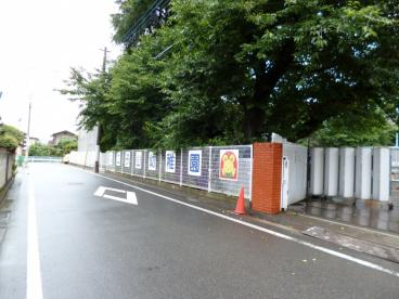 二子山幼稚園の画像1