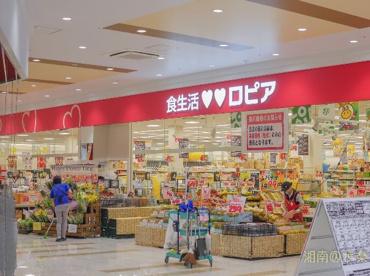 ロピア 石川店の画像1