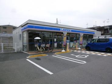 ローソン 照ケ丘矢田店の画像1