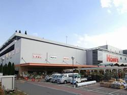 島忠HOME'S(ホームズ) 新山下店の画像1