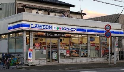 ローソン LTF 栄上之町店の画像1