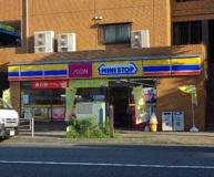 ミニストップ 三ッ沢下町店
