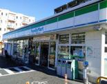 ファミリーマート 港北新吉田店