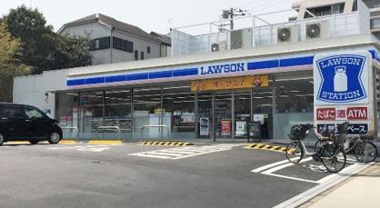 ローソン 洋光台六丁目店の画像1