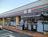 セブン-イレブン 横浜高田東3丁目店