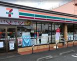 セブン-イレブン 横浜泉上飯田店