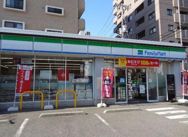 ファミリーマート アスロード横浜生麦店の画像1
