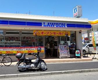 ローソン根岸店の画像1