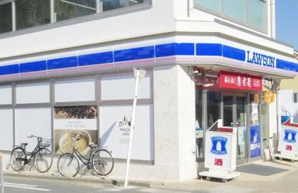ローソン 片瀬海岸二丁目店の画像1